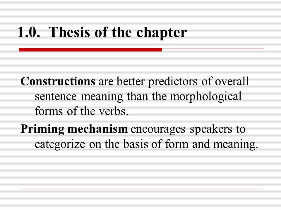 Topics For Classification Essays