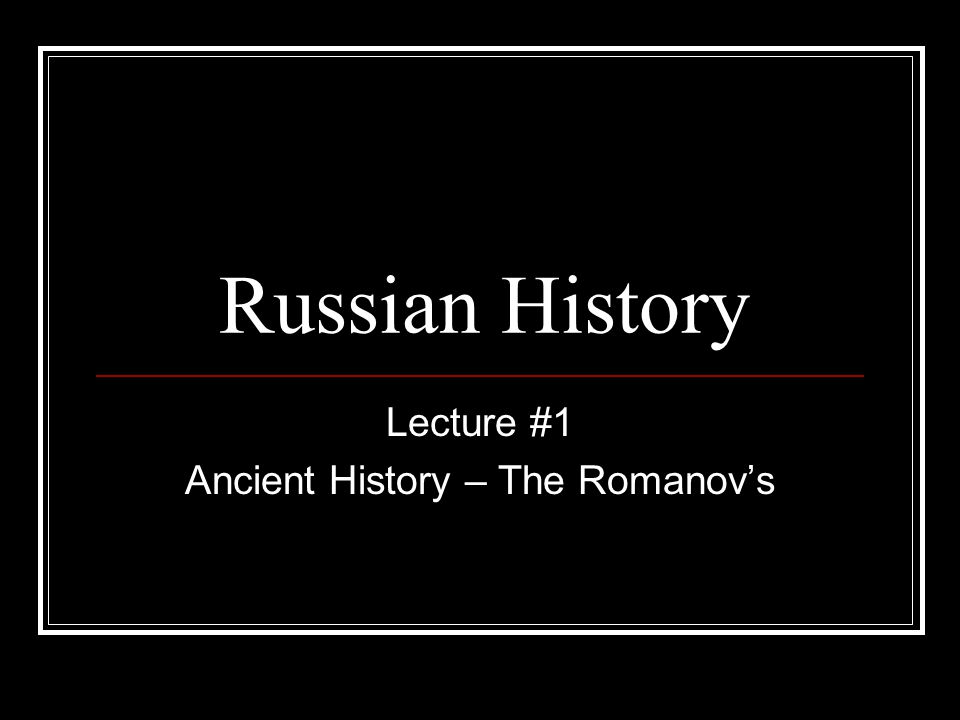 Russian Revolution (1917) Working class upset about another costly war Economy is collapsing Tsar Nicholas II abdicated the throne New government formed Lead by Bolshevik (Worker's) political party and Vladimir Lenin Changes.