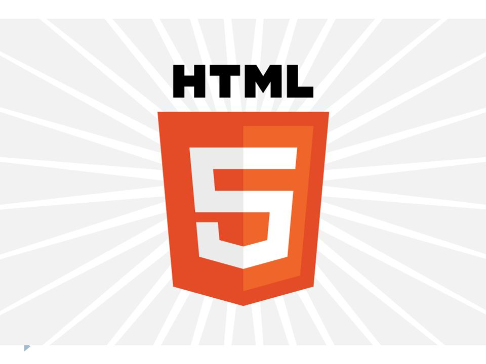 Deprecated Tags in HTML5
