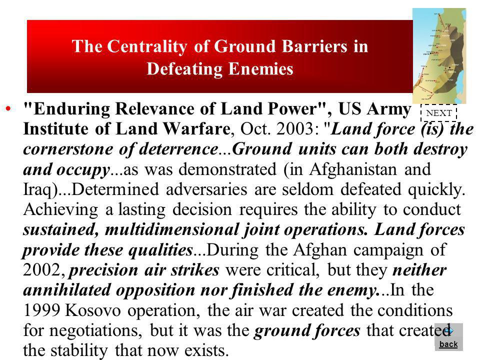 Thousands of tons of daily bombing did not end the wars in Afghanistan and Iraq.