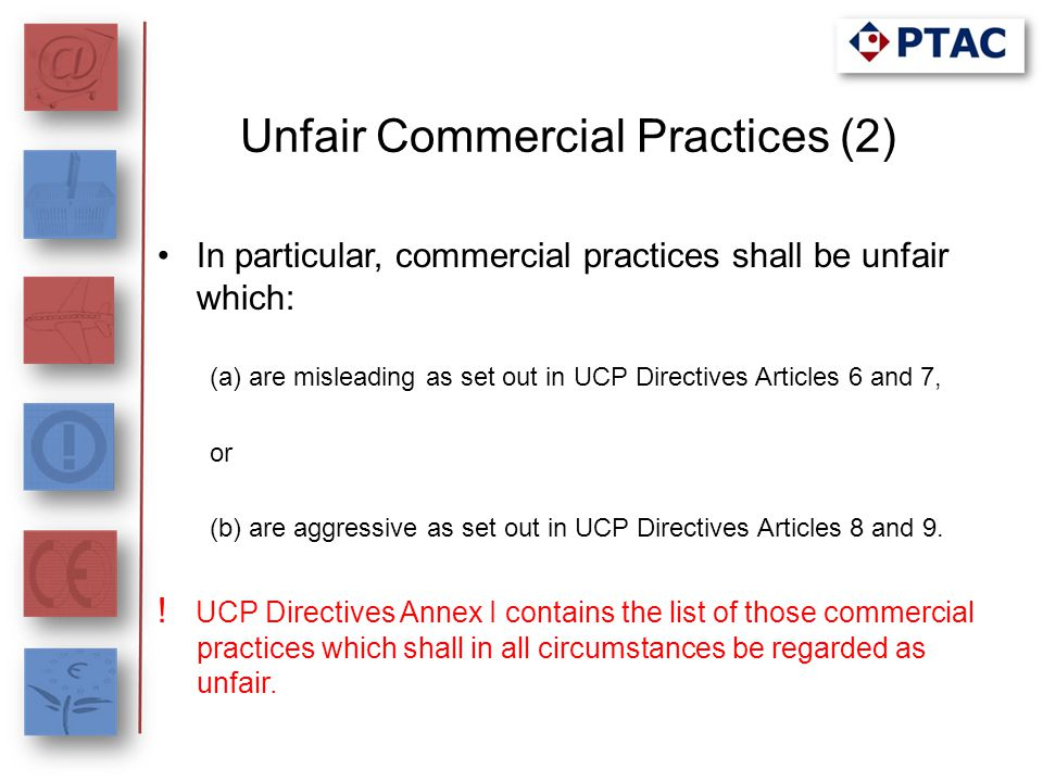 Misleading commercial practice (1) A commercial practice shall be regarded as misleading if it contains false information and is therefore untruthful or in any way, including overall presentation, deceives or is likely to deceive the average consumer, even if the information is factually correct, in relation to one or more of the elements given in UCP Directive, and in either case causes or is likely to cause him to take a transactional decision that he would not have taken otherwise.