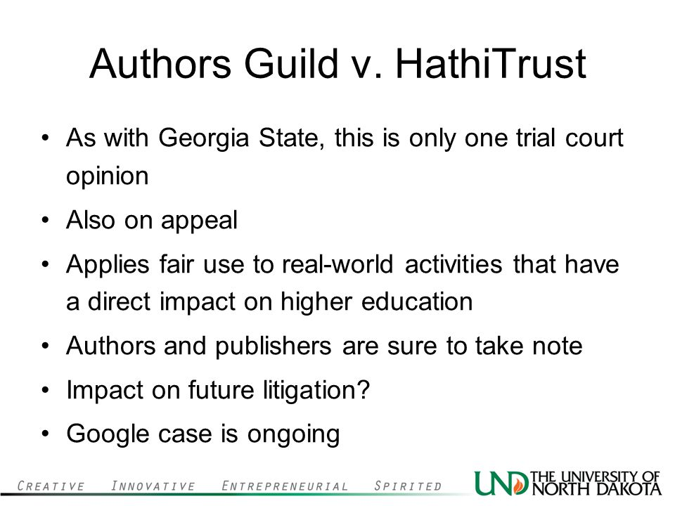 Authors Guild v.