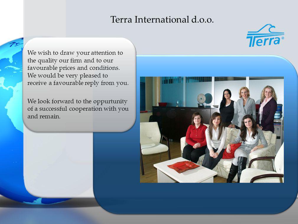 Terra International d.o.o.