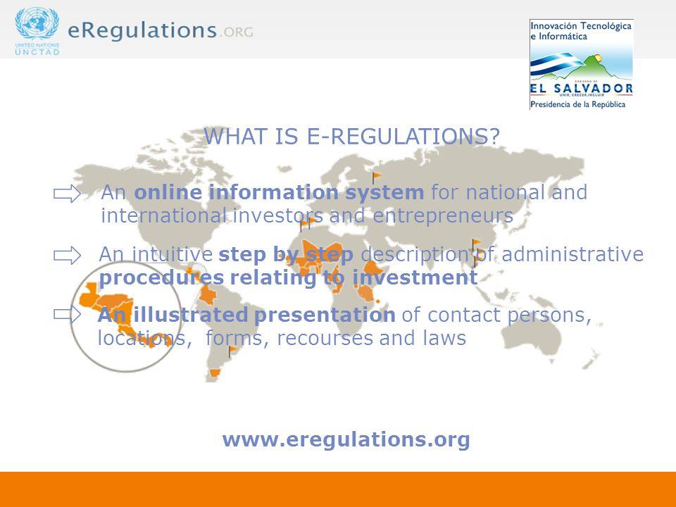 Procedures certification 1.