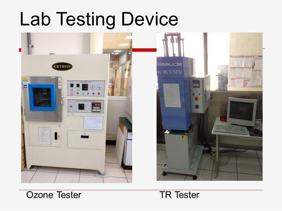 Ozone TesterTR Tester Lab Testing Device