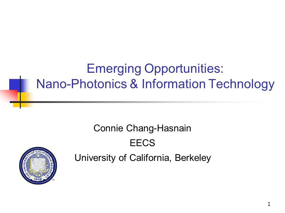 Chang-Hasnain, UCB 2