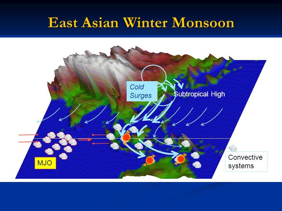 EQ 110E   SINGAPORE KUALA LUMPUR 105E EQ 5N BORNEO ISLAND SUMATRA ISLAND GMS V 12/27/2001 0232 UTC Equatorial TC: Typhoon Vamei 2001 center at 1.5N, lowest latitude record Chang et al 2003, See Poster outside R251