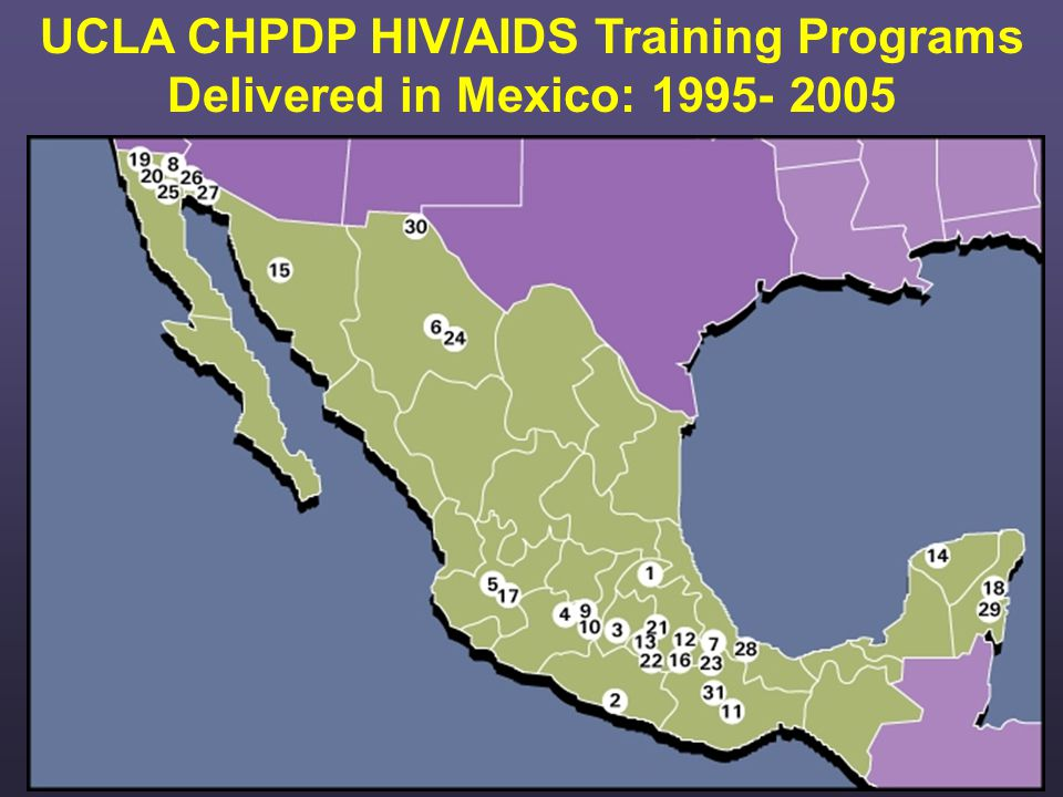 43 Border Region Overviews http://www.AETCBorderHealth.org  Epidemiologic overviews about HIV/AIDS in the border counties