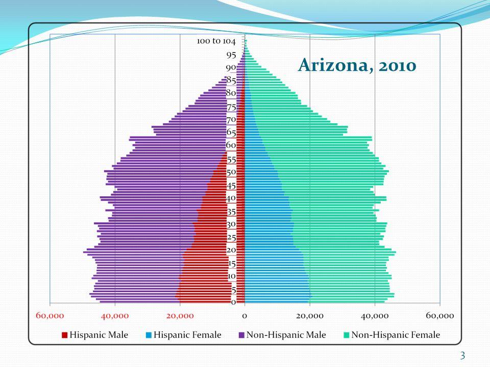 3 Arizona, 2010