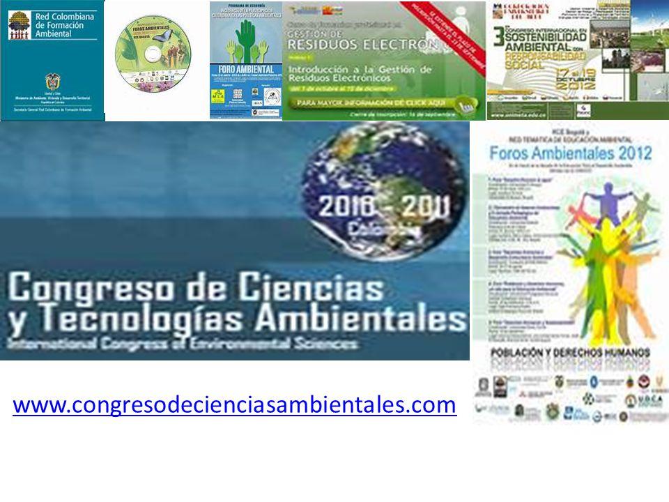 www.congresodecienciasambientales.com