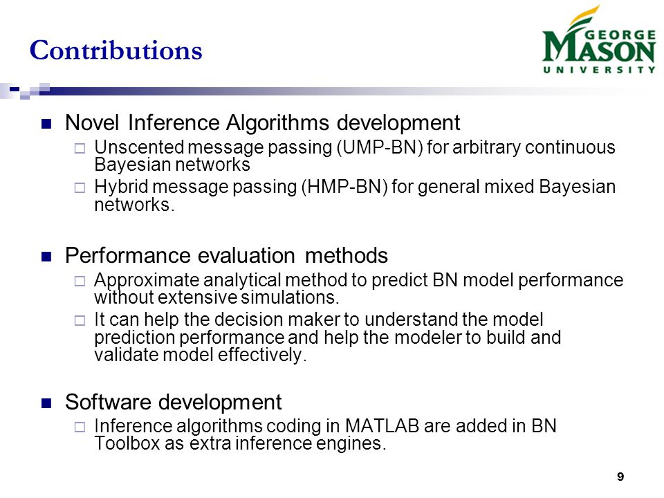 50 Approximation with Gaussian Mixture Approximate analytical performance prediction.