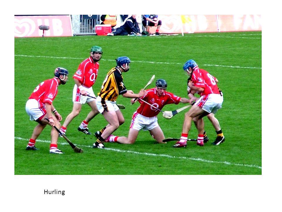 Hurling