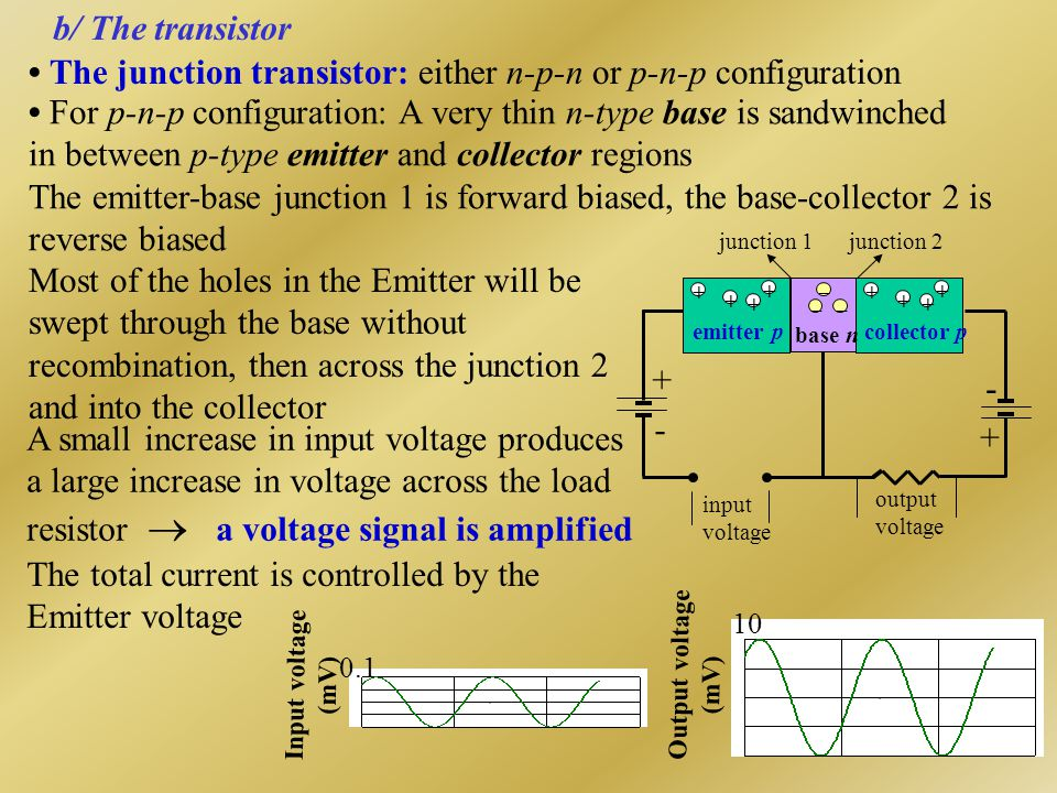 PROBLEM 20 SOLUTION In a transistor, the collector current I C changes exponentially in function of the emitter voltage V S according to: where I 0 and B are constant for any given temperature.