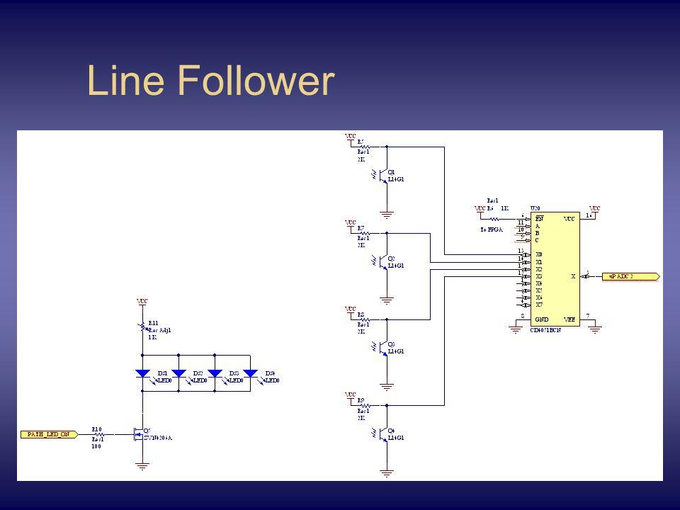 Line Follower