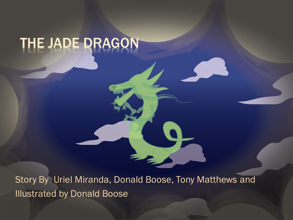Story By Uriel Miranda, Donald Boose, Tony Matthews and Illustrated by Donald Boose