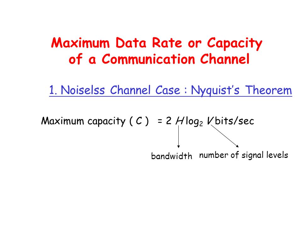 Coaxial Cables Types 10Base5 Thick Ethernet :: thick (10 mm) coax 10 Mbps, 500 m.