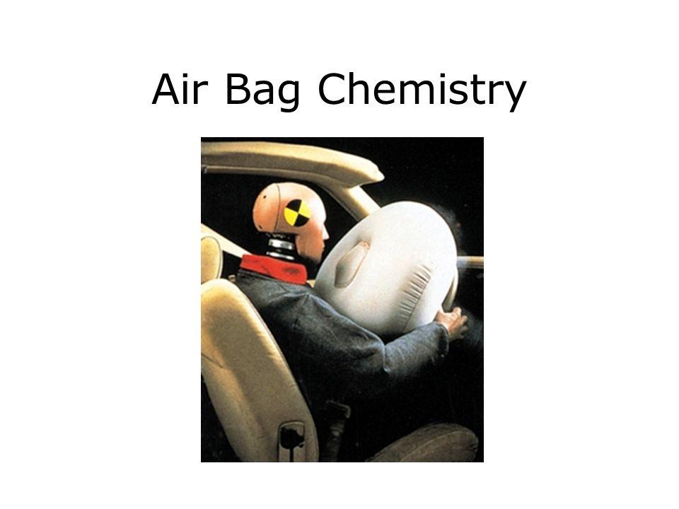 Air Bag Chemistry