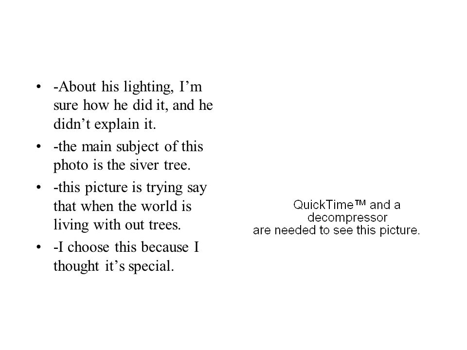 -on the lightings,I guess he used full brightness, then put colors on it.