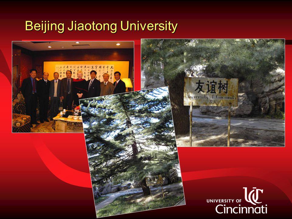 Beijing Jiaotong University