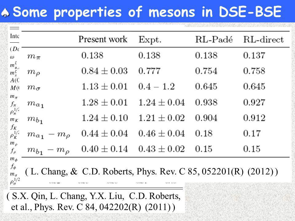 ( S.X. Qin, L. Chang, Y.X. Liu, C.D. Roberts, et al., Phys.