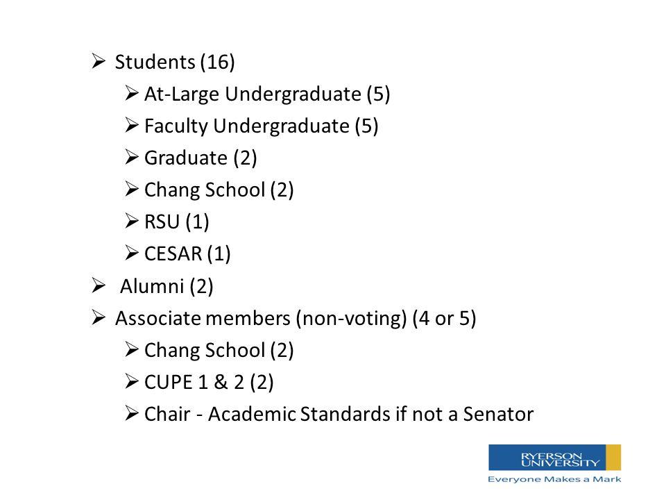 SENATE BYLAWS  Elections  Term of Office  Senate Vacancies  Committee Vacancies  Officers of Senate