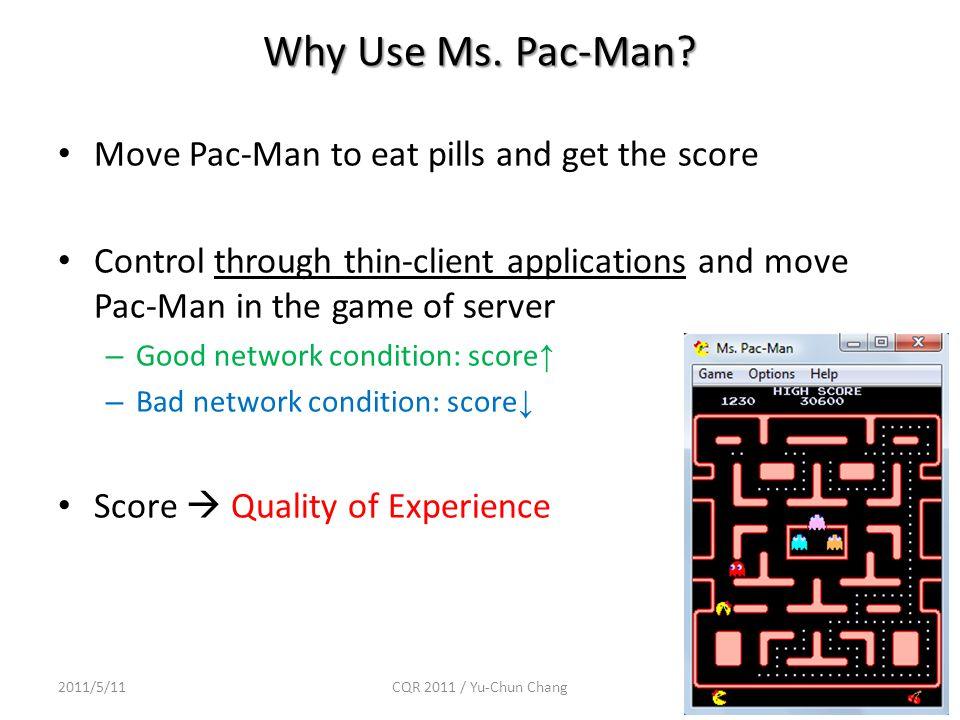 Ms.Pac-Man & Bot 9 Ms.
