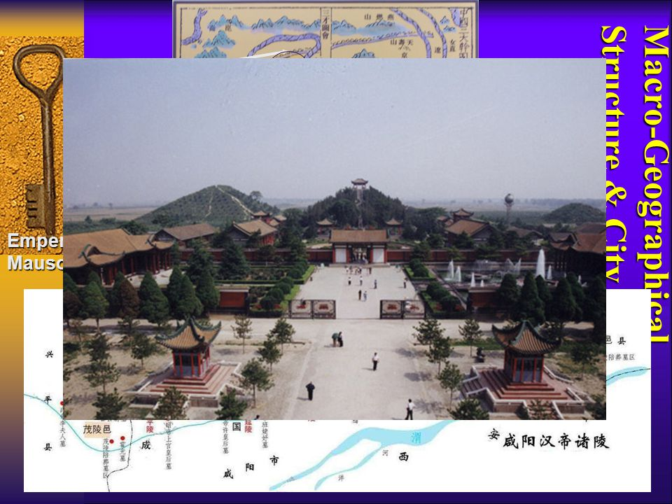 Urbanization Process in History Urbanization Process in History  Political centers moving along the axes Horizontal and vertical movements: from W to E ; From N to S and then to N again  Urbanization areas in the continent Extension from Yellow River Basin to Yangtze River B; Urbanization of the remote areas (the south-west region)  Confucian influence over city form (scale) national capital; prefecture; county; town Unified urban form and authorized construction (Chinese urban system: national capital; prefecture; county; town); Stagnancy of commercial city (harbor city & border city) construction