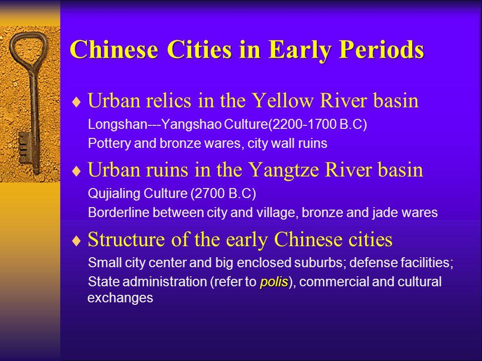 Archaeological Discoveries in Yangtze River Basin (BC) Yancheng, Changzhou