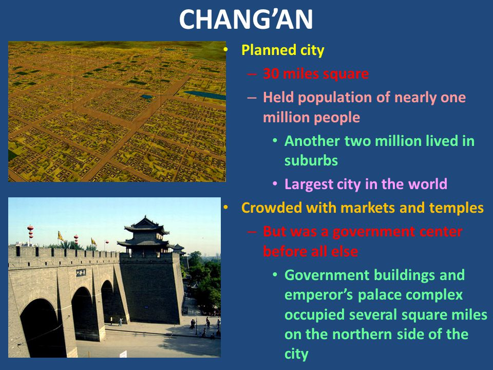 TANG BUREAUCRACY Bureaucracy was huge but performed its job honestly and efficiently Why.