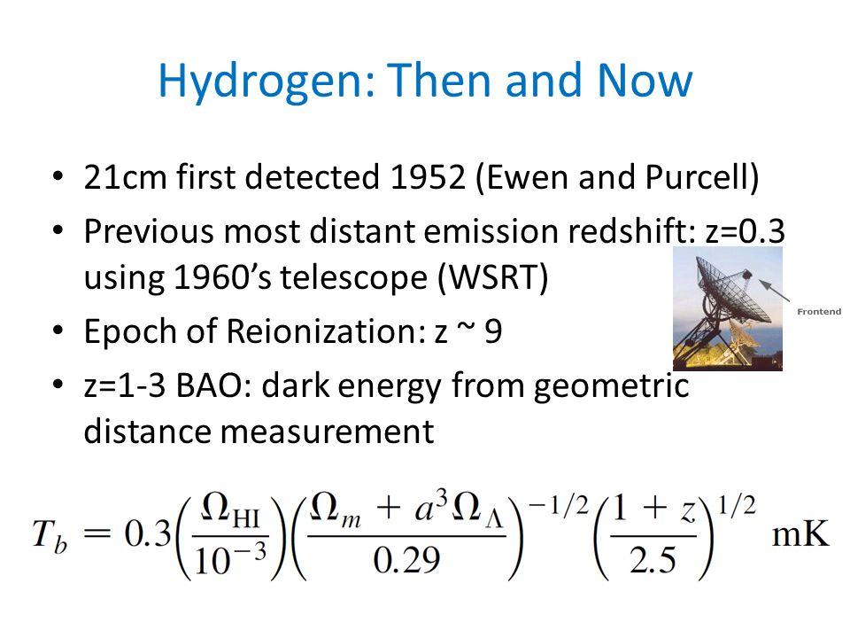 Cosmic Reionization (Iliev, Mellema, Pen, Shapiro 2006) Largest radiative transfer cosmological reionization simulations: 1 degree FOV.