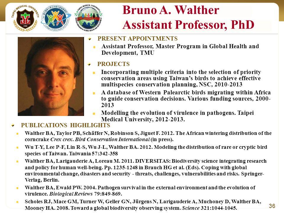 36 Bruno A.