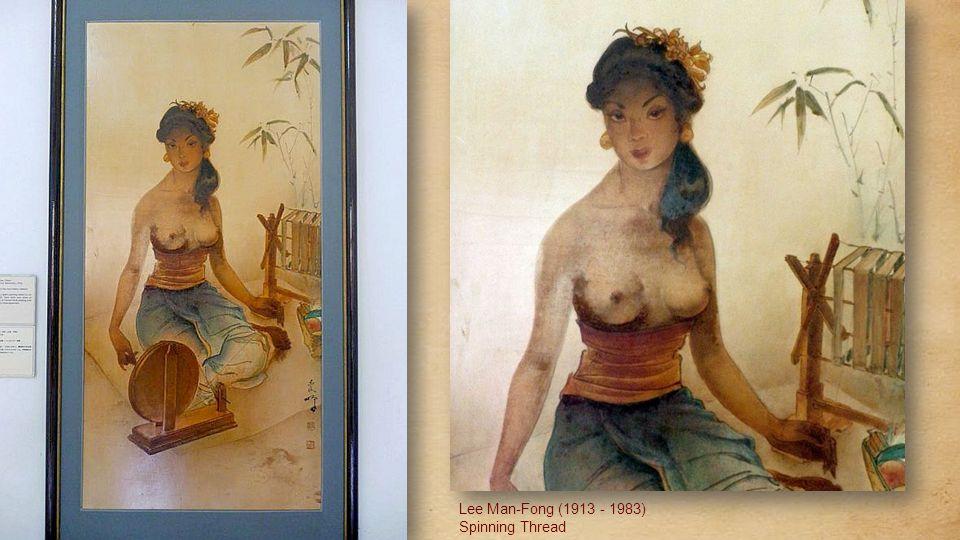 Han Snel (1925 - 1998) Girls Carrying Offerings Han Snel (1925 - 1998)