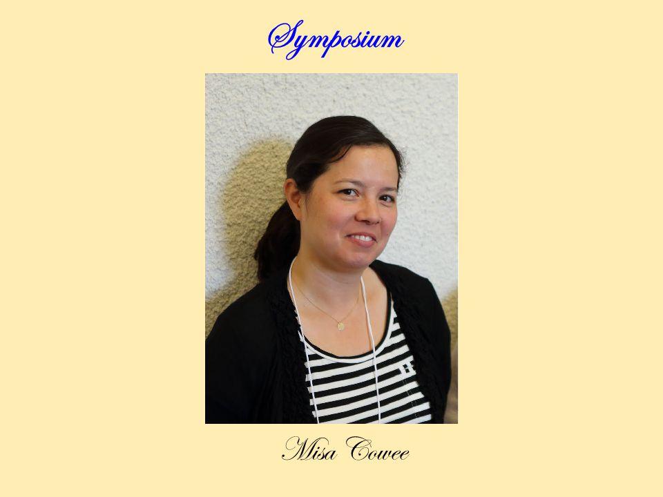 Symposium Misa Cowee