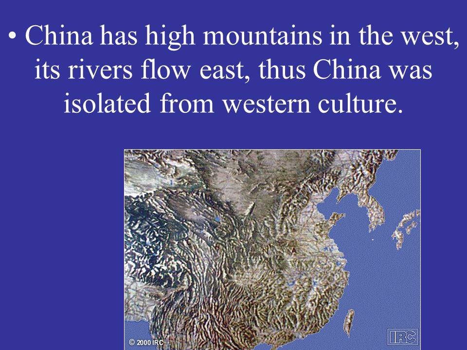 The Shang Economy; Built irrigation canals for crops Cowry shells were used as money.