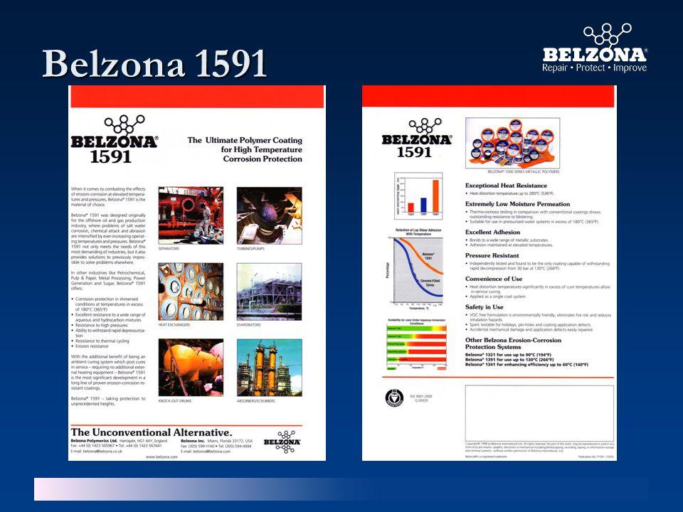 Belzona 1591
