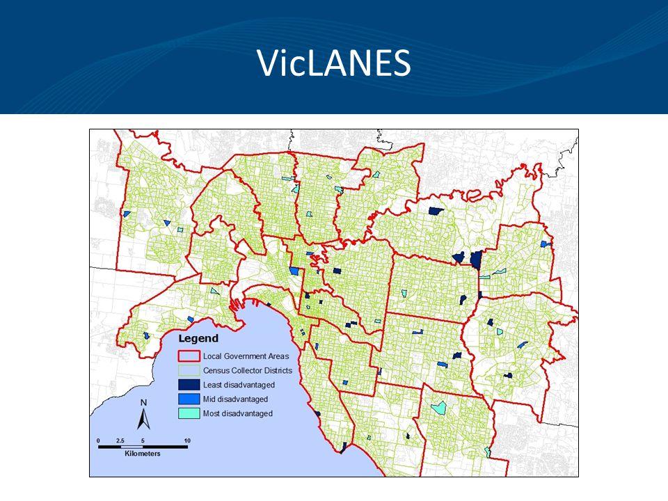 VicLANES