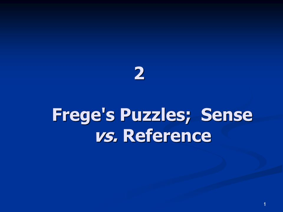 12 Solution: Solution: reject either (1) or (2), i.e.