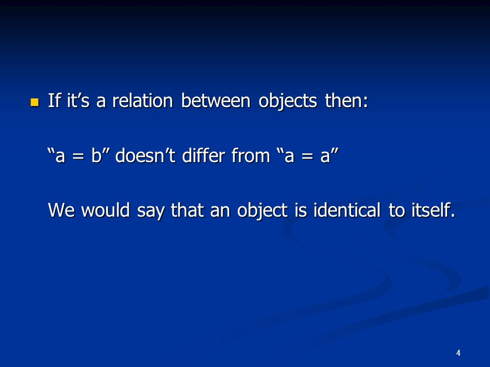 15 Substitution of coreferential singular terms preserves truth value but not cognitive value.