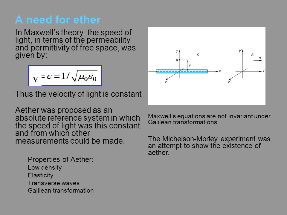 The Relativistic Doppler Effect So what happens when we throw in Relativity.