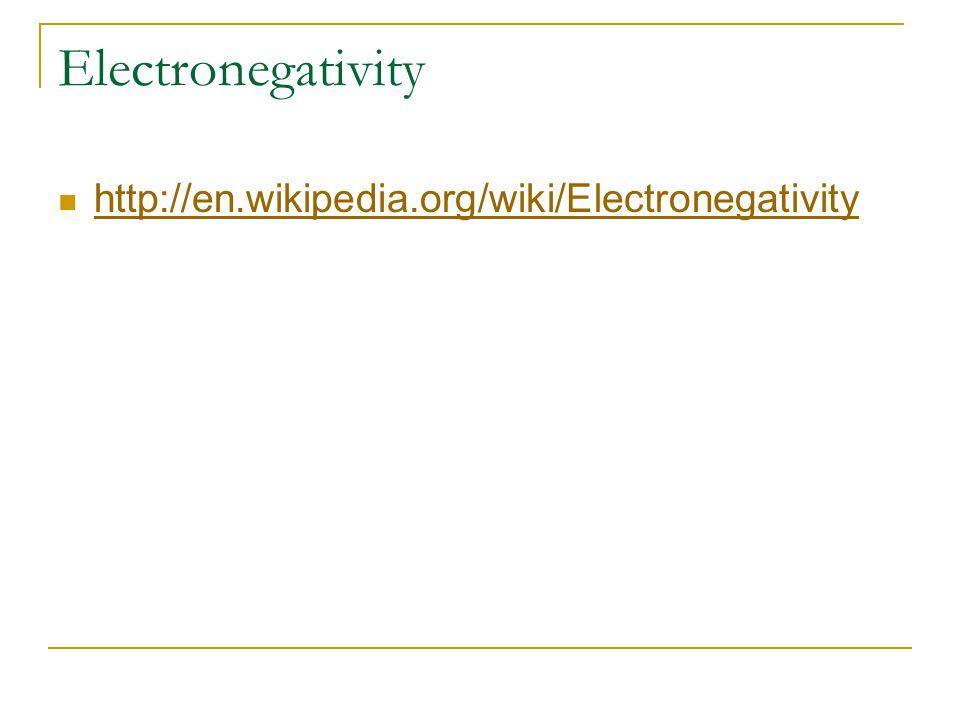 Electronegativity http://en.wikipedia.org/wiki/Electronegativity