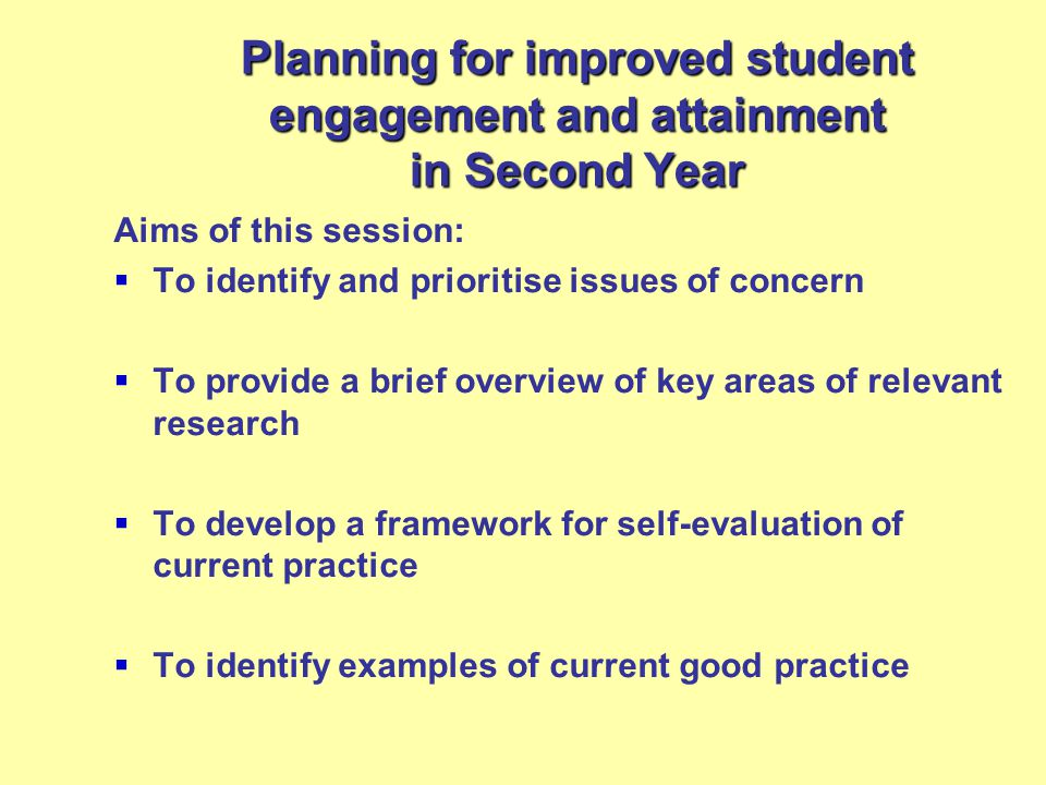 Student Support and Activities outside the Classroom for Second Years: Prompt questions for self-evaluation Is our school a safe and happy place.