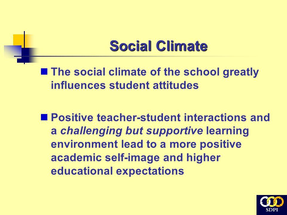 Do Schools Differ.