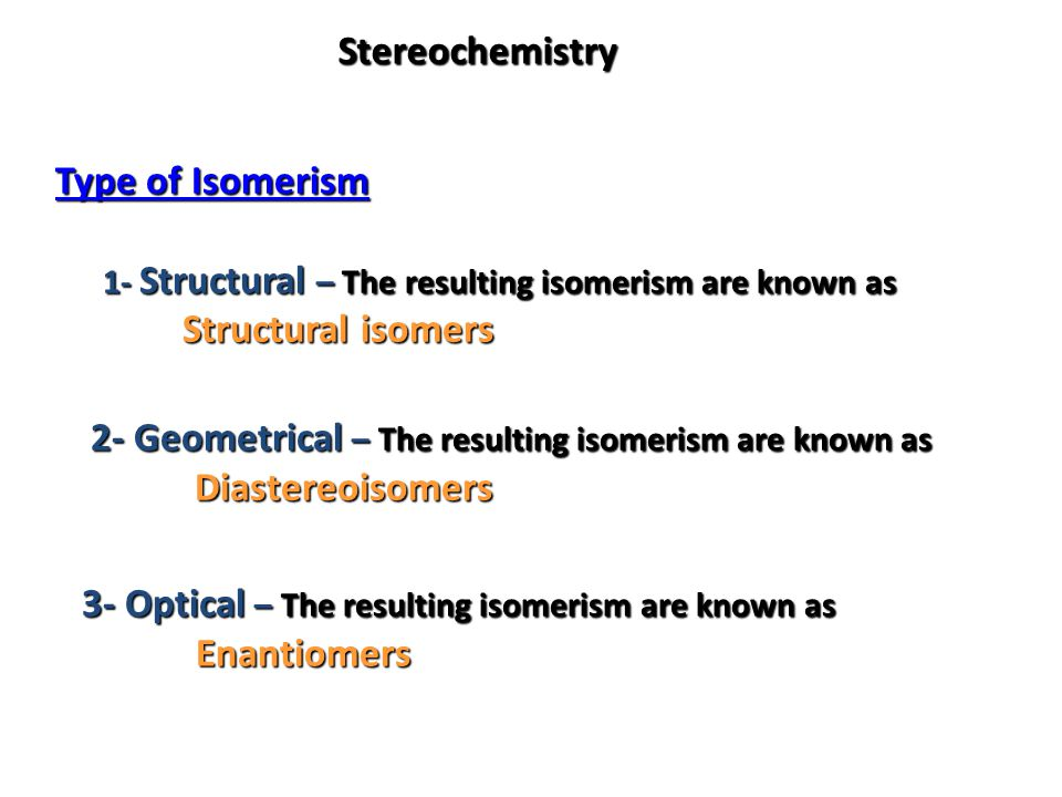 Stereochemistry 2- Geometric isomerism in cyclic compounds All cyclic compounds except cyclopentane would be strained because …… strained because ……