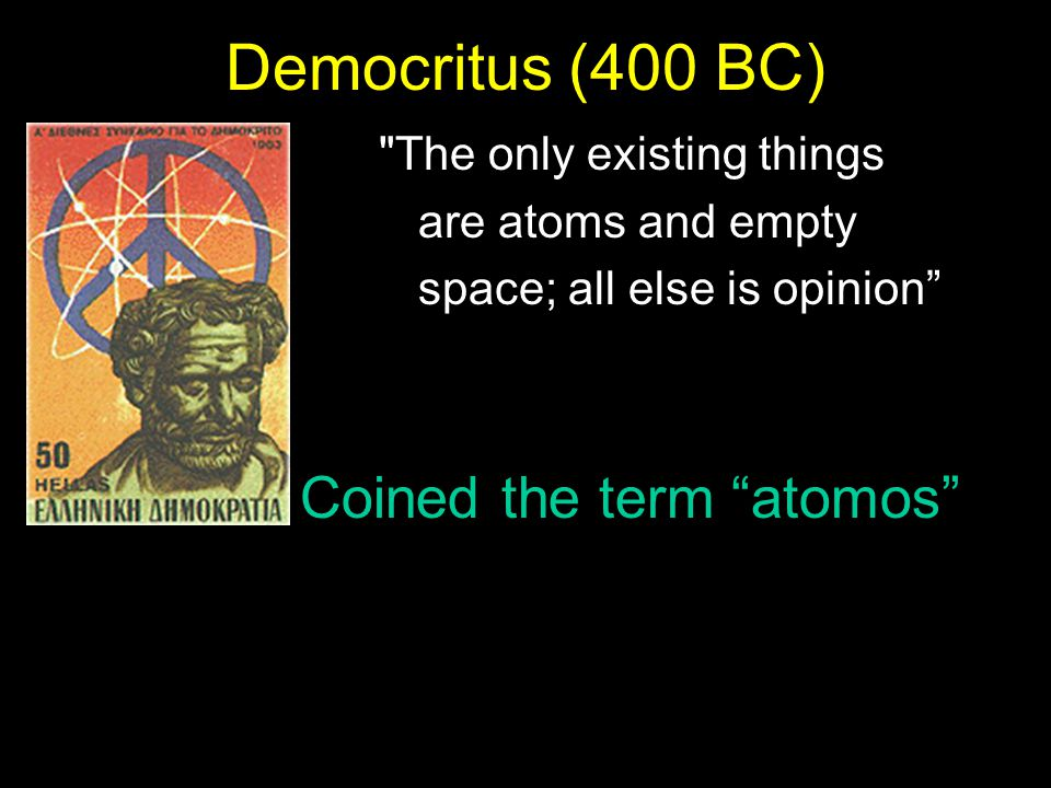 Modern Atomic Theory #2 Dalton said: Modern theory states: Atoms cannot be subdivided, created, or destroyed Atoms cannot be subdivided, created, or destroyed in ordinary chemical reactions.