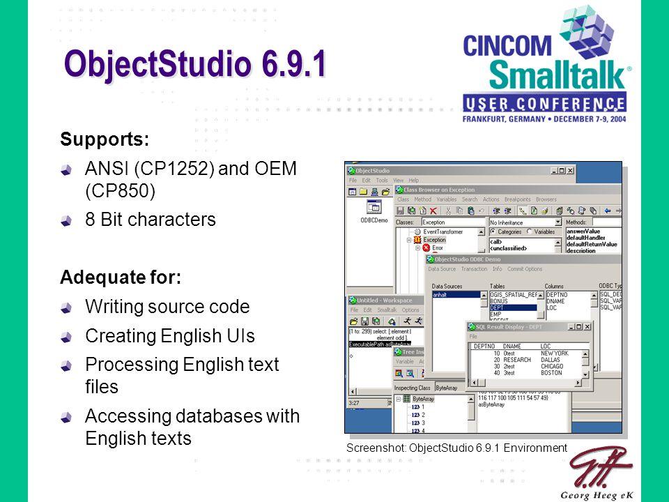 CharacterEncoder StreamEncoder Stream Encoding EncodedStream Stream Buffer Character Code Binary representation