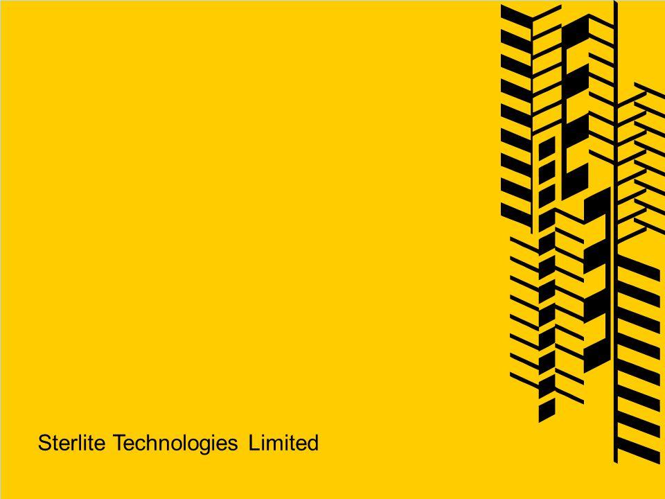 www.sterlitetechnologies.com December 19, 2014 1 Sterlite Technologies Limited