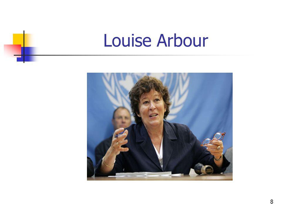 8 Louise Arbour