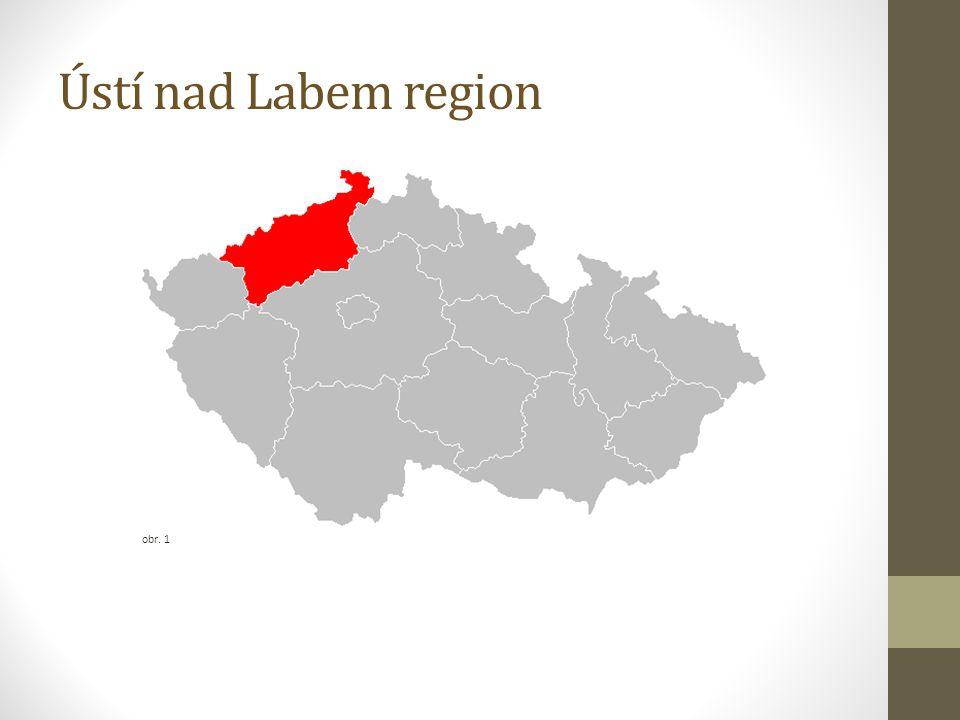 Ústí nad Labem region obr. 1