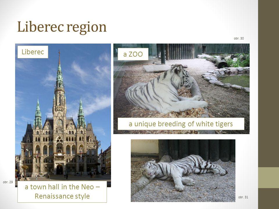 Liberec region obr. 30 obr.