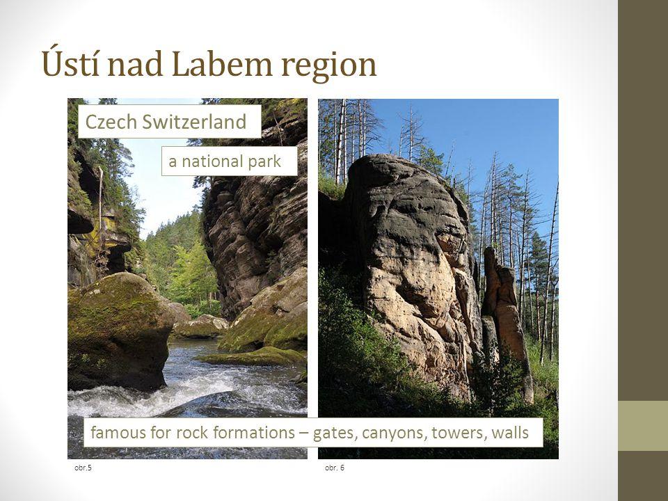 Ústí nad Labem region obr.5obr.